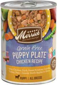 The Best Puppy Foods